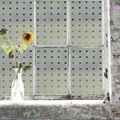Patterned Window Film
