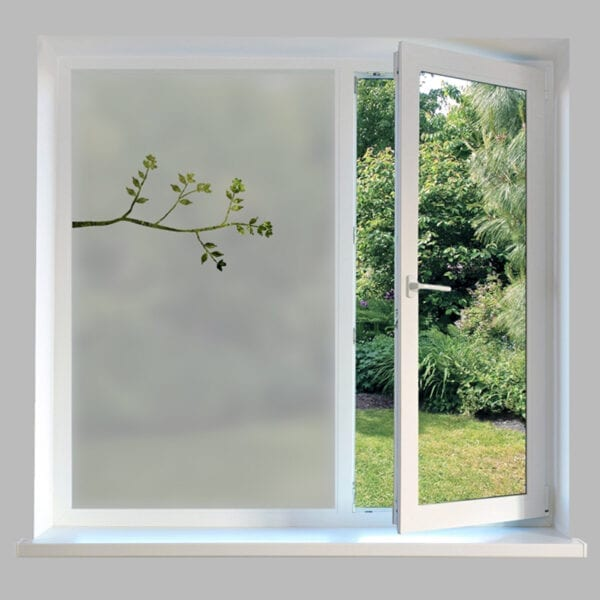 Contemporary Window Film Branch