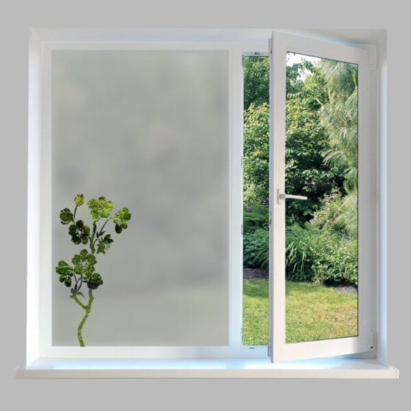 Contemporary Window Film - DC38