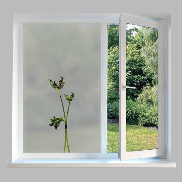 Contemporary Window Film - DC58