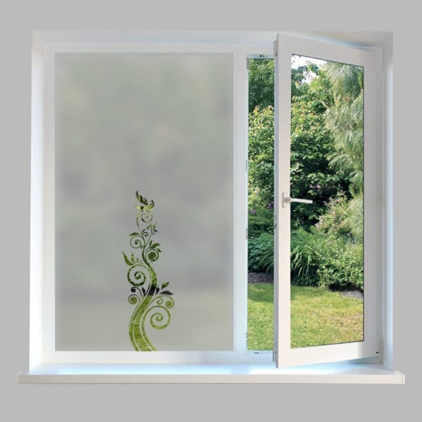 Contemporary Window Film - DC59