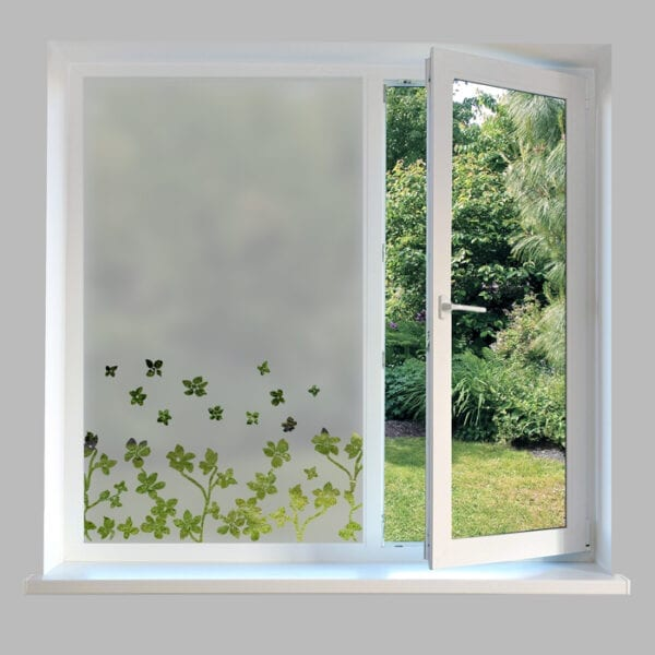 Contemporary Window Film - FP40