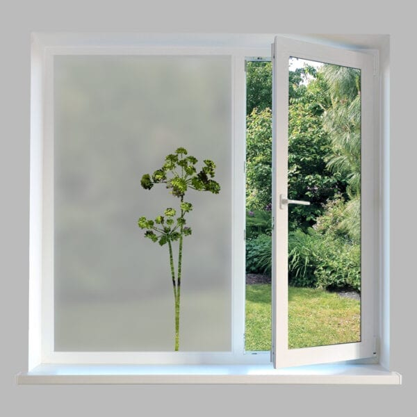Contemporary Window Film - FP42