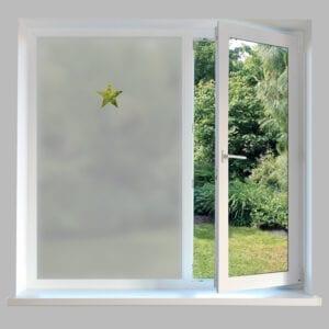 Contemporary Window Film Star