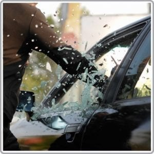 Automotive Safety & Security Window Film