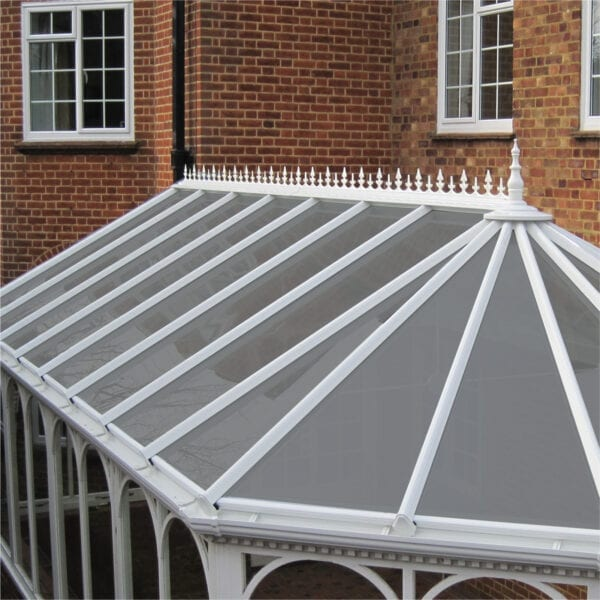 Conservatory Roof Window Film