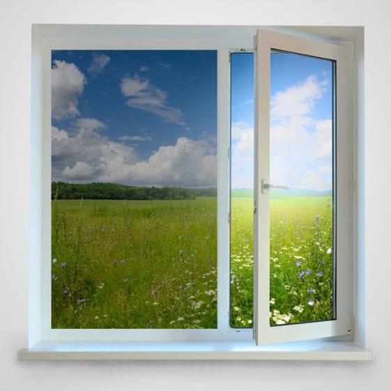 Medium Reflective Silver 30 Window Film