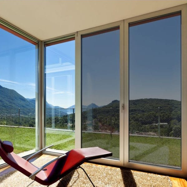 Prestige 20 Dark Solar Control Window Film