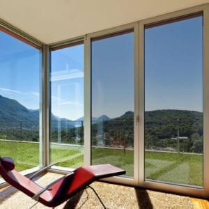 Prestige 35 medium solar control window film