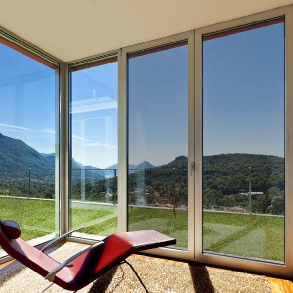 Prestige 35 medium solar control window film
