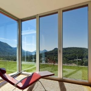 Prestige 50 light solar control window film