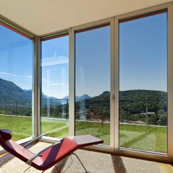 Prestige 50 light solar control window film