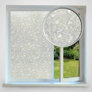 autumn privacy window film