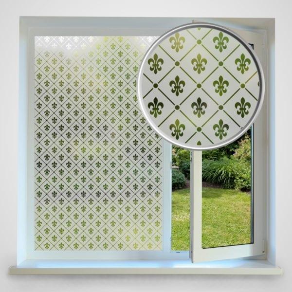 fleur-de-lis-privacy-window-film-c