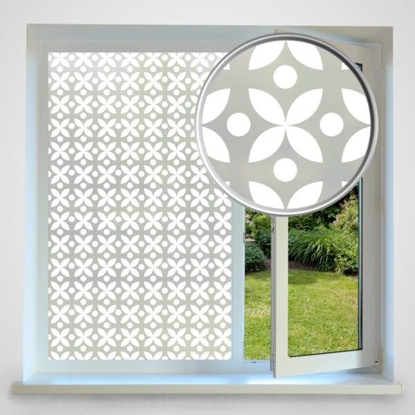 Foligno privacy window film