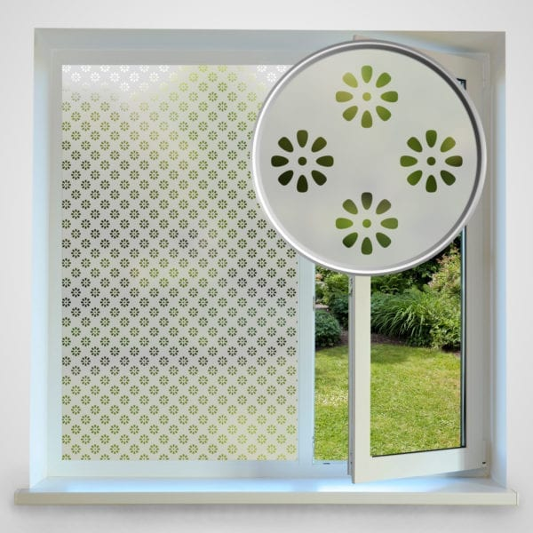 Forli privacy window film