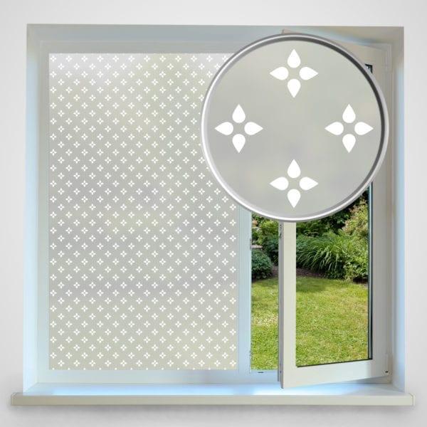 Imola privacy window film