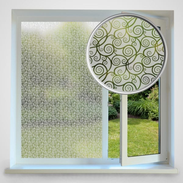 Milan Privacy Window Film