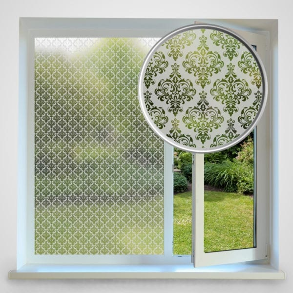Decorative Window Film Verona