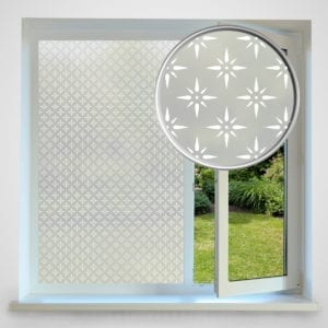 Vicenza privacy window film