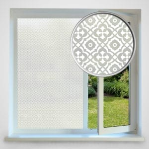 Vittoria privacy window film