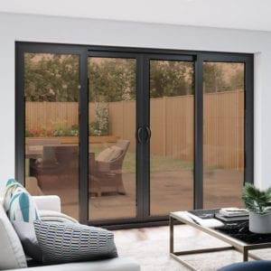 Bronze Solar Control Window Film